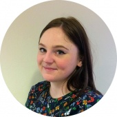 Aimee - Contracts Co-Ordinator