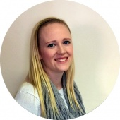 Becky - Finance & Office Manager