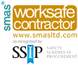 Kennet Landscape Solutions Worksafe Accreditation